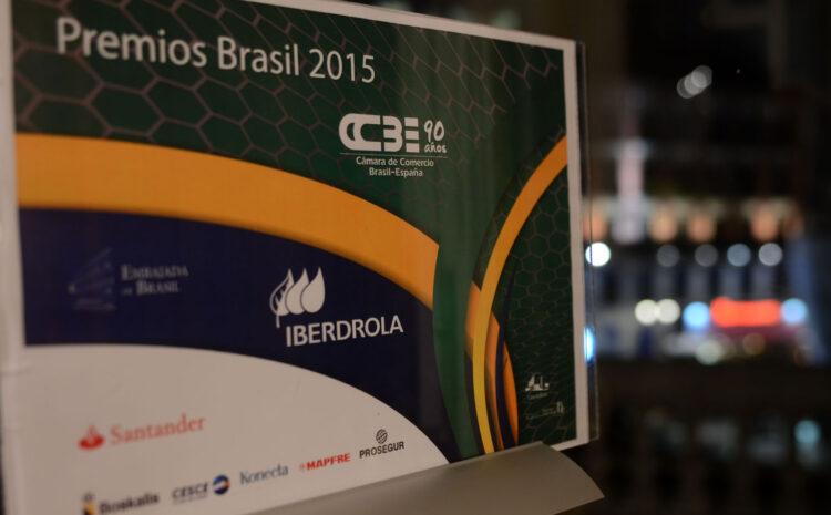 Premios Brasil 2015