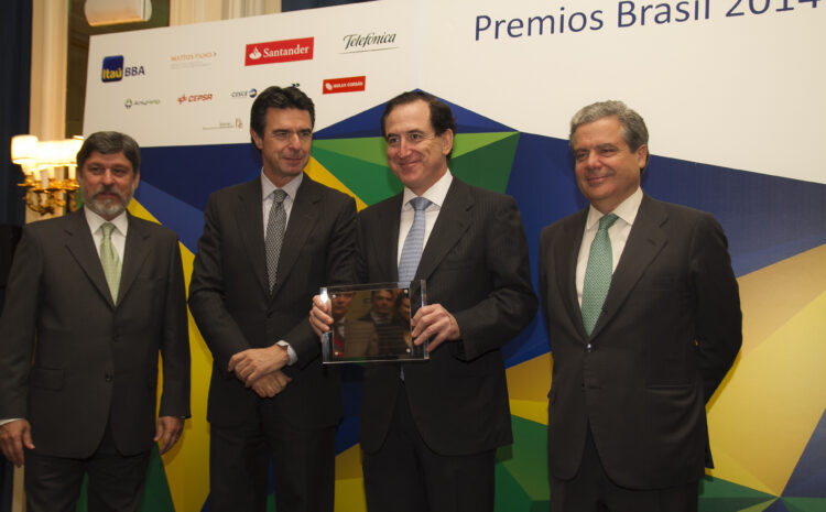 Premios Brasil 2014
