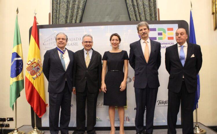 CCBE REÚNE A 100 EMPRESARIOS EN SU TRADICIONAL CENA ANUAL