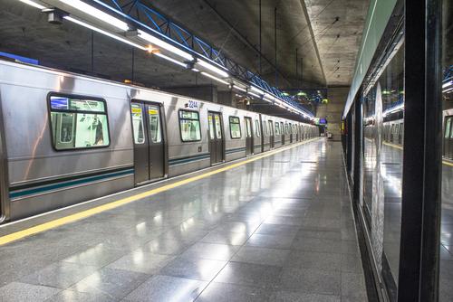 SACYR CONSTRUIRÁ UNA LÍNEA DEL METRO DE FORTALEZA (BRASIL)