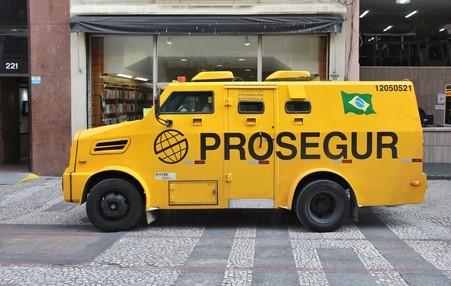 PROSEGUR CASH ADQUIERE LOGMAIS EN BRASIL
