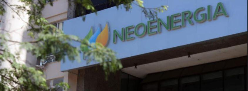 Neoenergia, entre las 25 mejores empresas de Brasil