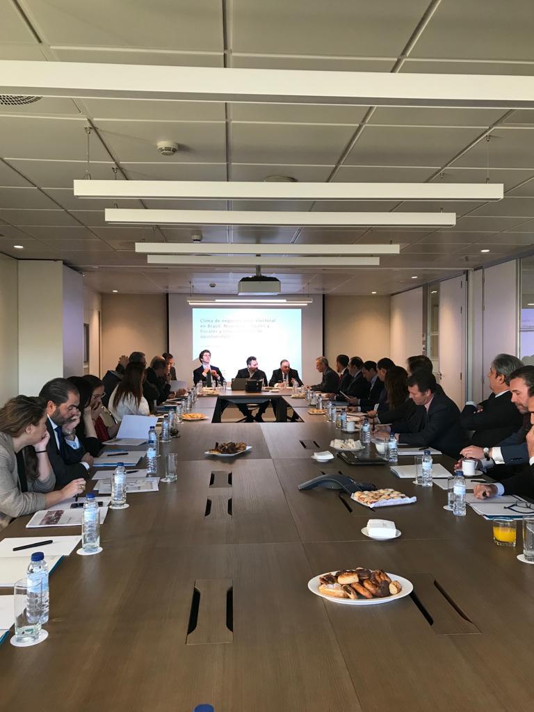 Buenas perspectivas para los inversores en Brasil tras las elecciones