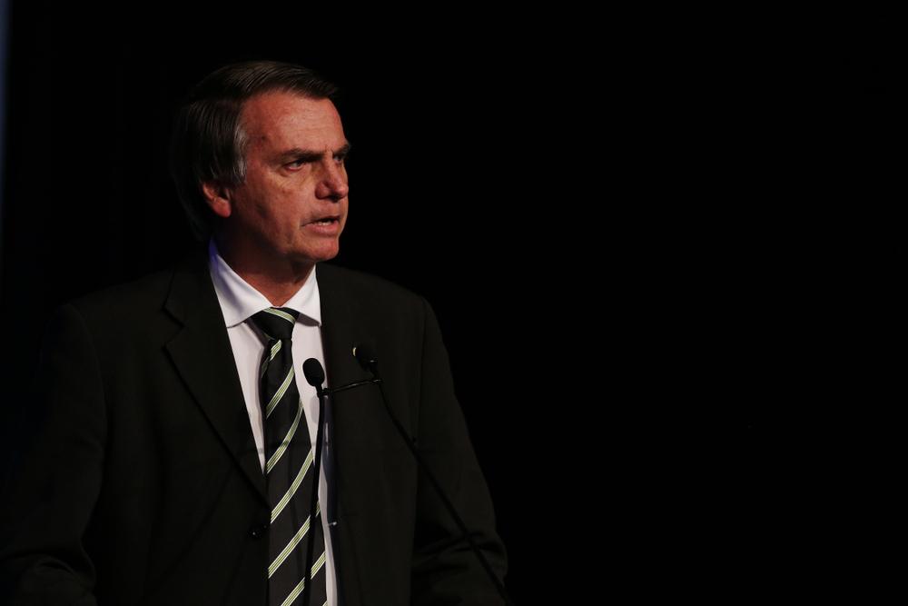 El Presidente de Brasil anima a los inversores a apostar por el país
