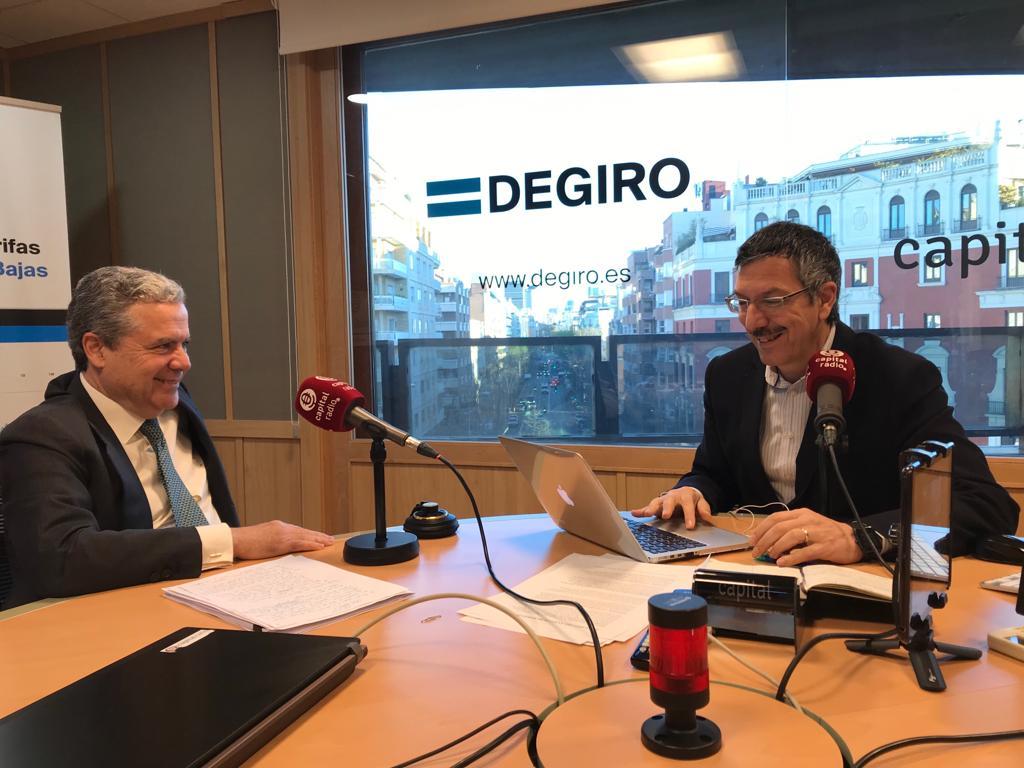 """""""España es el segundo país inversor en Brasil por detrás de EEUU"""""""