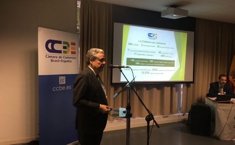 La CCBE celebra su Asamblea General
