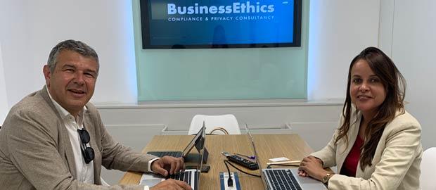 """""""Brasil vive un proceso de cambio y sensibilización profundo en el área del Corporate Compliance"""""""