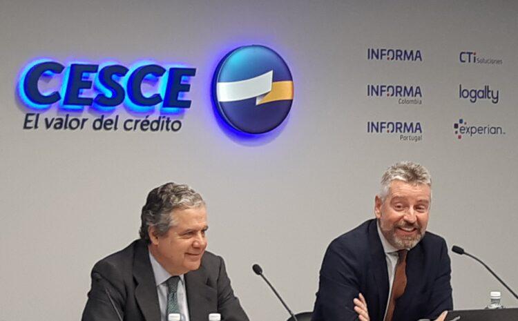 La CCBE y CESCE se unen para abordar las oportunidades de negocio en Brasil