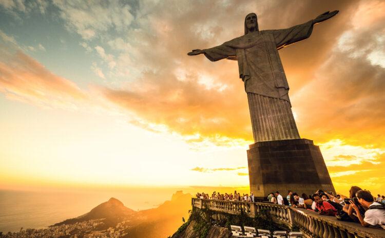 Brasil, un destino turístico en auge