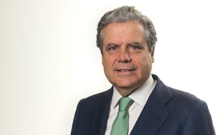 """José Gasset: """"España desembolsa en Brasil cerca de 50.000 millones de dólares en los últimos 20 años"""""""