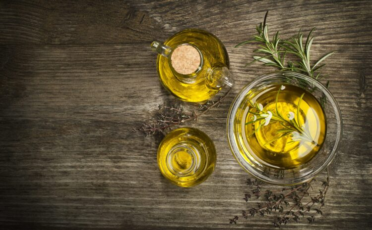 Brasil bate récord en importaciones de aceite de oliva