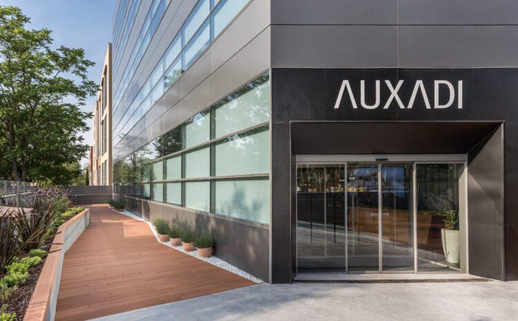 AUXADI incorpora a Inflexion como socio financiero para impulsar su crecimiento en Europa, Latinoamérica y Estados Unidos