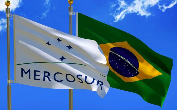Relaciones entre la Unión Europea y Brasil: el acuerdo con Mercosur