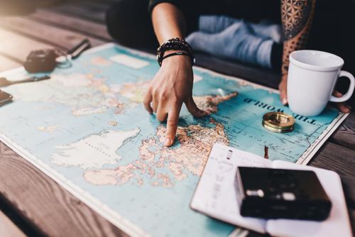 ¿Qué destinos brasileños son los más buscados?
