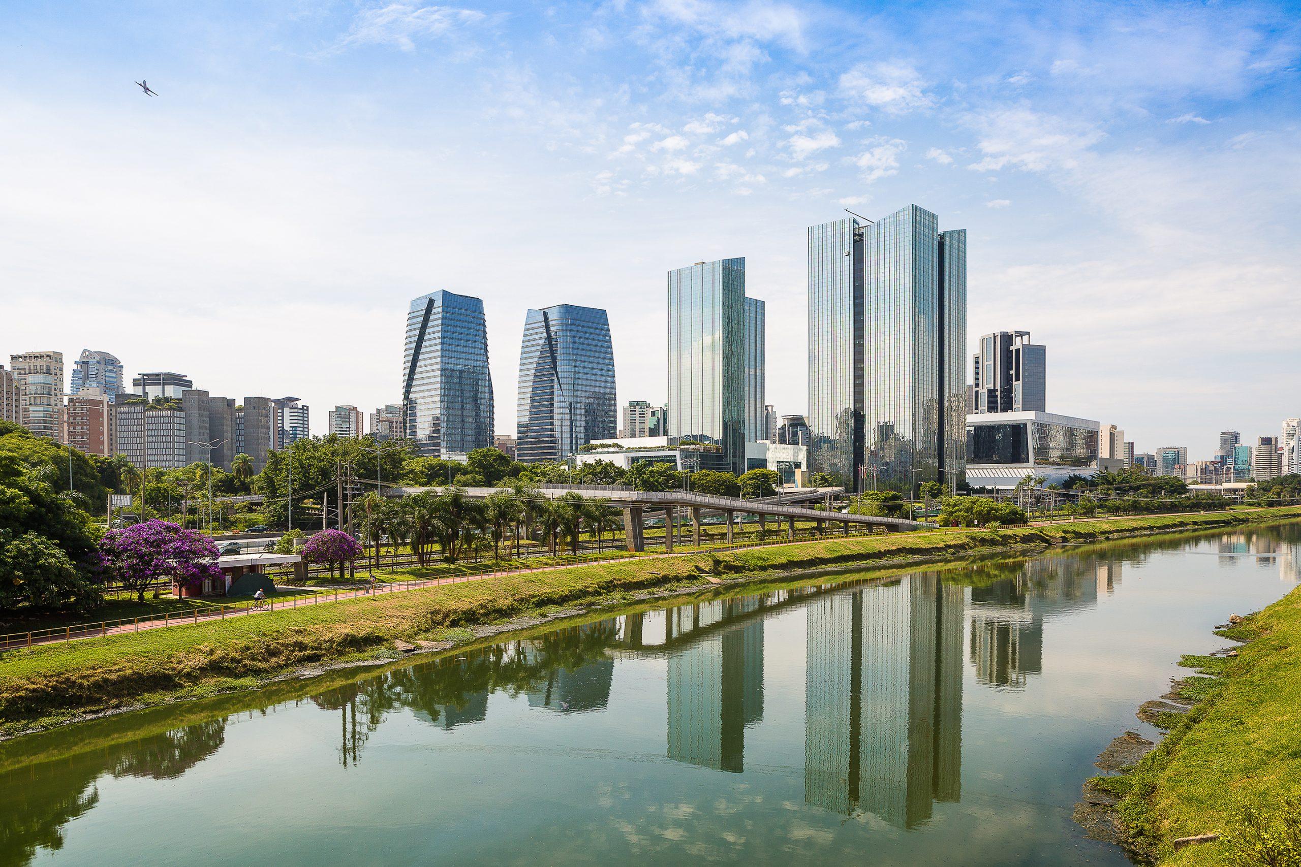 BRASIL Y ESPAÑA: Economía, relaciones comerciales y oportunidades de negocio.