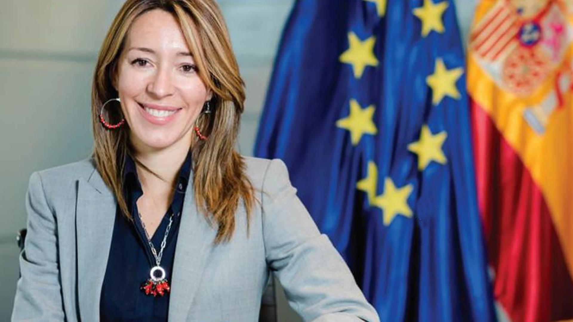 """La Secretaría de Estado de Comercio ha participado en los """"Diálogos CCBE"""" con Xiana Méndez."""