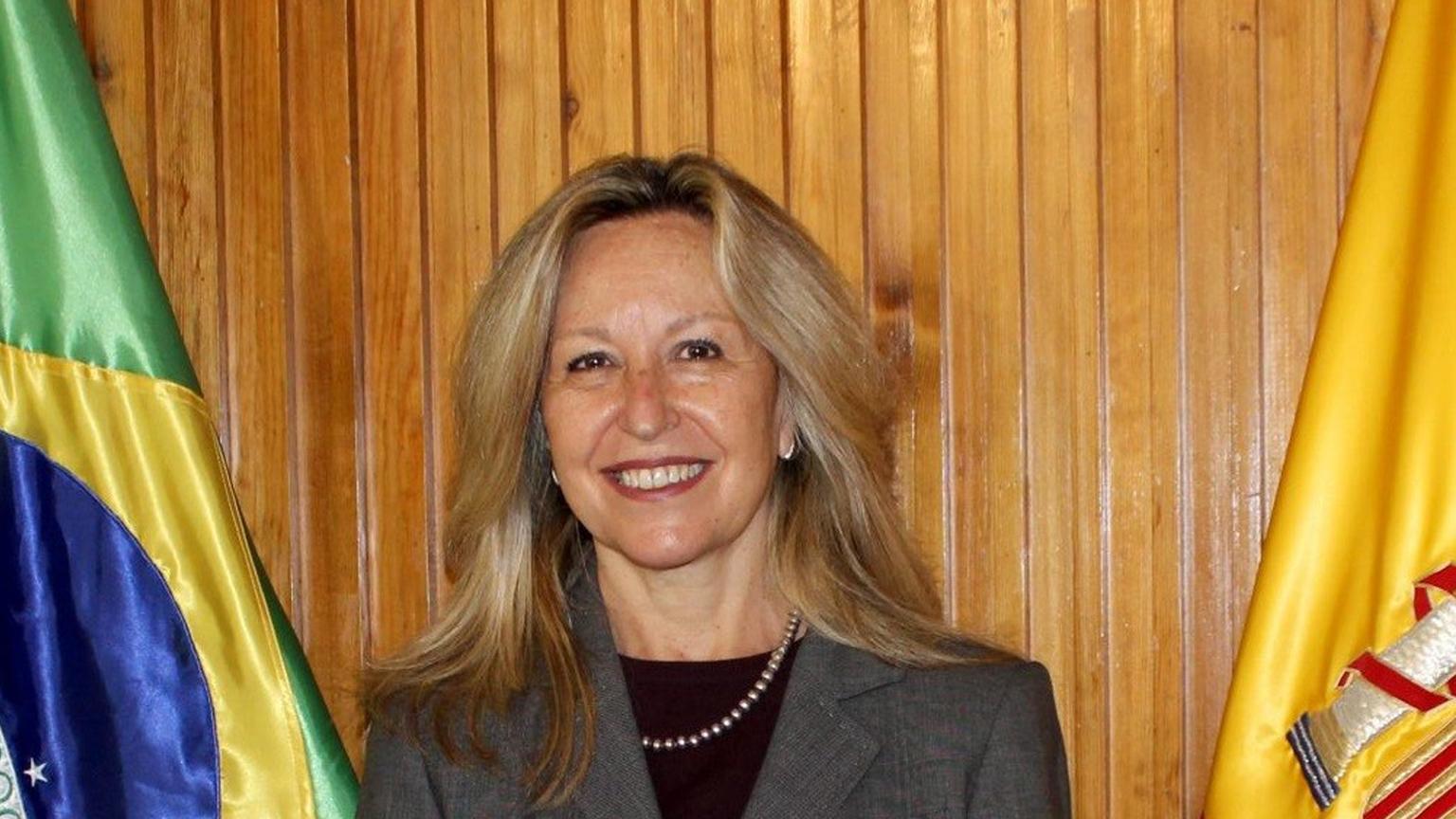 La presidenta de la CCBE os desea un feliz verano